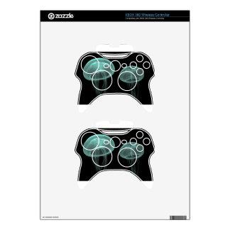 jellyfish fish custom personalize Anniversaries Xbox 360 Controller Decal