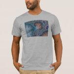 Jellyfish - Fractal T-Shirt