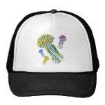 Jellyfish Group Trucker Hat