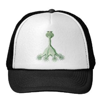 Jellyfish Mesh Hats
