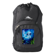Jellyfish High Sierra Backpack
