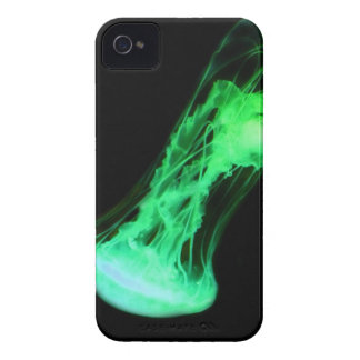 Jellyfish iPhone Case Case-Mate iPhone 4 Case