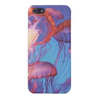 Jellyfish iPhone SE/5/5s Case