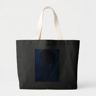 Jellyfish Jumbo Tote Bag