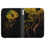 Jellyfish Kindle 3 Case