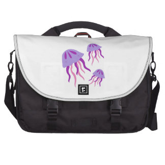 Jellyfish Commuter Bags