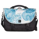 Jellyfish Laptop Computer Bag