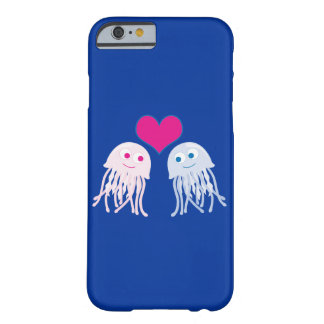Jellyfish Love Barely There iPhone 6 Case