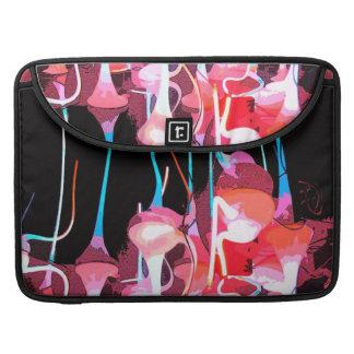 Jellyfish MacBook Pro Sleeve