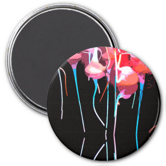Jellyfish Magnet