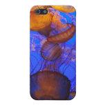 Jellyfish Mess iPhone 5 Case