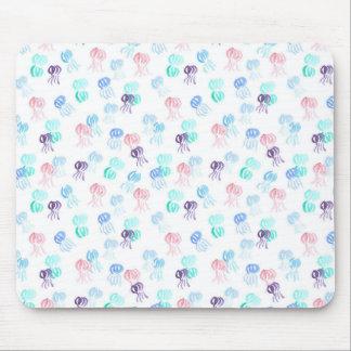 Jellyfish Mousepad