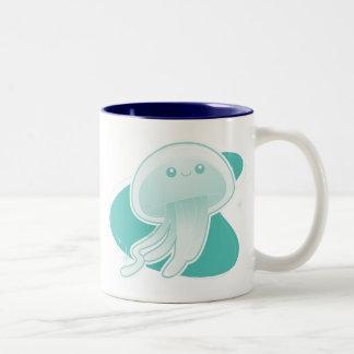 Jellyfish Mug