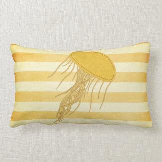 Jellyfish pillow