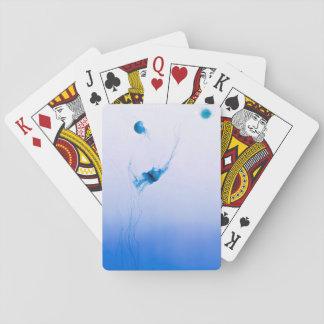 Jellyfish reunion card decks