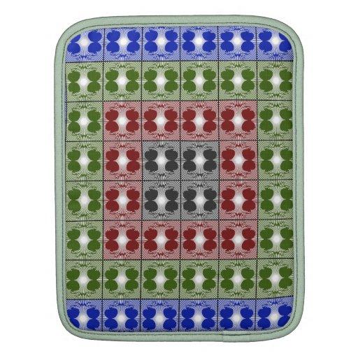 Jellyfish RGB Grid Sleeve For iPads