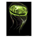 Jellyfish-s Post Card