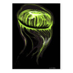 Jellyfish-s Postcard