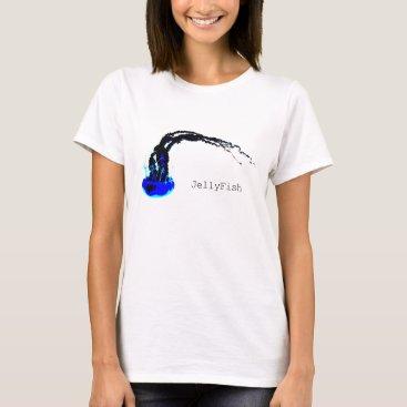 Pomodorop JellyFish T-Shirt
