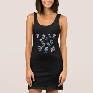 Jellyfish Tank Dress