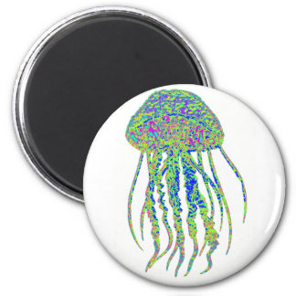 JELLYFISH THE MOTION MAGNET