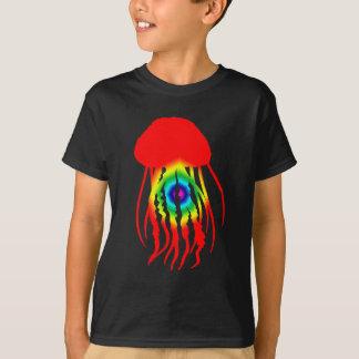 JELLYFISH TIE DYE T-Shirt