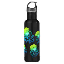 Jellyfish Water Bottle