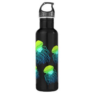 Jellyfish Water Bottle