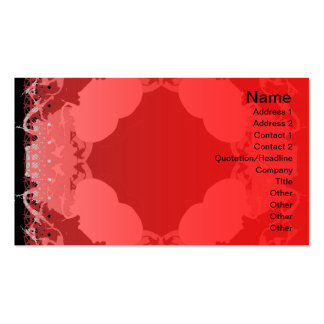 Jellyfish WGB Rotated Business Card