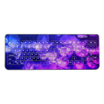 Jellyfish Wireless Keyboard