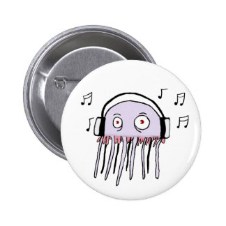 Jellyrocker Pins