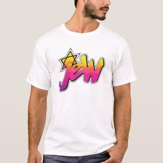 Jem/Jew Parody Shirt