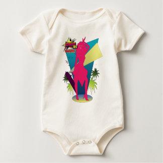 JemCon 2010 Baby Baby Bodysuit