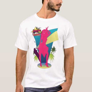 JemCon 2010 Basic T-shirt