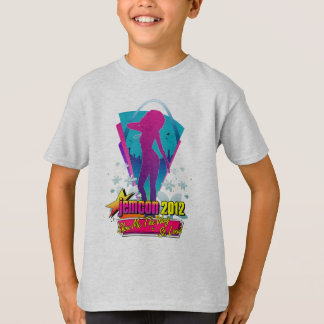 JemCon 2012 Official Kids T-Shirts