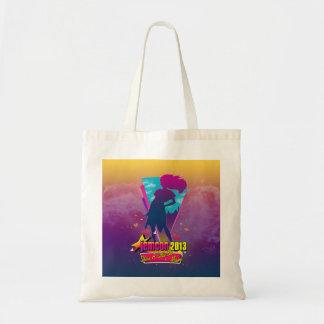 JemCon 2013 Tote Bag
