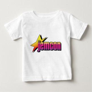 JemCon Logo Baby t-shirt