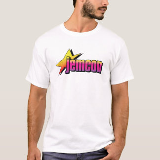 JemCon Logo Basic t-shirt