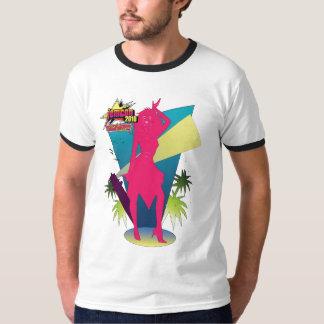 JemCon Men's Ringer T-Shirt