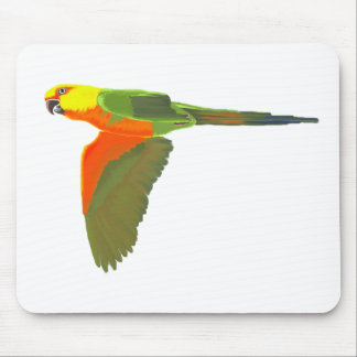 Jenday Conure Mouse Pad