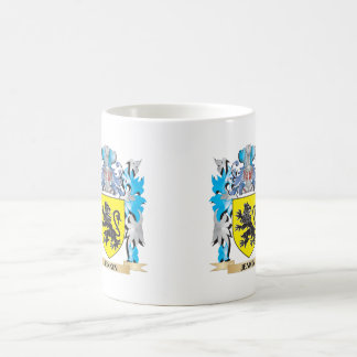 Jenkin Coat of Arms - Family Crest Coffee Mugs