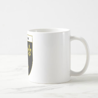 Jenkins Coat of Arms/Family Crest Mugs