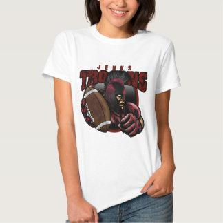 JenksTrojans12.png Tee Shirt