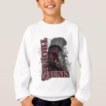 JenksTrojans5.png Sweatshirt