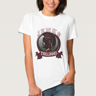 JenksTrojans8.png Tee Shirt