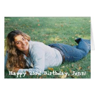 Jenn 2  card