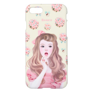 jennie iPhone 7 case