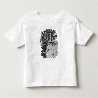 Jennie Jerome, later Lady Randolph Churchill Toddler T-shirt