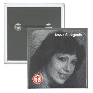 Jennie Spangnola Pins