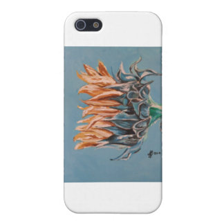 Jennie's Bloom Case For iPhone SE/5/5s